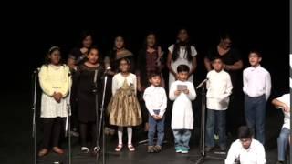 Bangsar Sai Orchestra (Connectivity 2014)