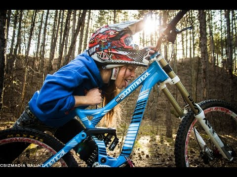 Two Wheels: One passion [compilation DH/DIRT/BMX]