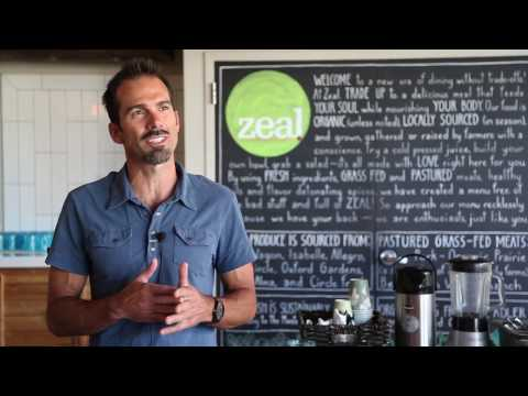 Zeal Food For Enthusiasts | Boulder, CO