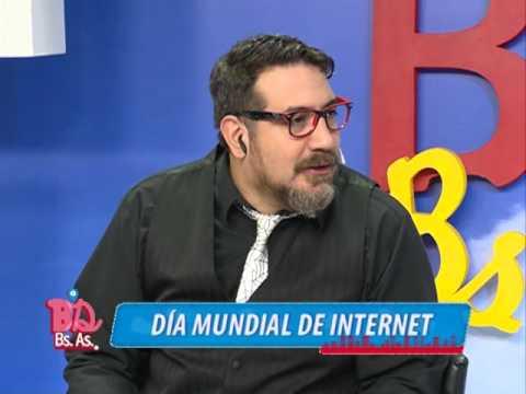 Día mundial de Internet - Qué pasa con Internet en Argentina?