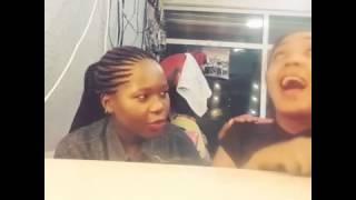 look 2 tanzanian girls and boy love dar es salaam