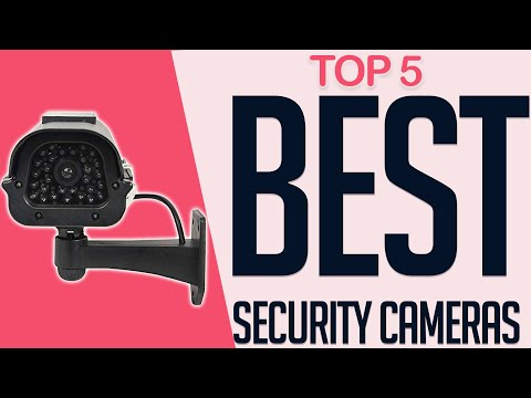 best-security-cameras-2020-⭐😎⭐- -top-5