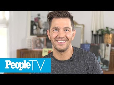 Andy Grammer, Charlie Hunnam & More 'Sexiest Men Alive' Share Their Most Romantic Gesture | PeopleTV
