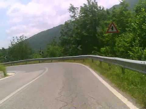 [Gr.Lazio] Fateve er Giesse tour - Leonessa Posta - Ting'avert 28/06/2011