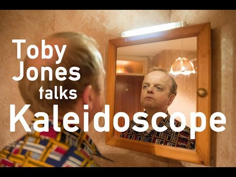 Toby Jones ed by Simon Mayo and Mark Kermode