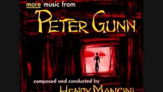 Henry Mancini - Blue Steel