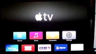 How to upgrade to Apple TV Software 7.0