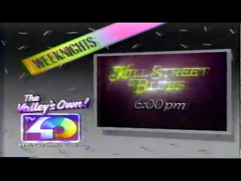 1988 KTXL Promo