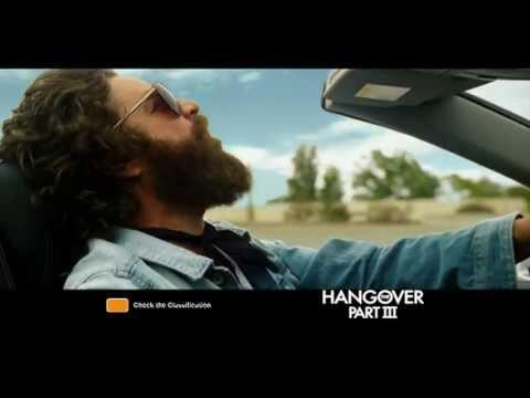 The Hangover Part III (2013) Clip [HD]