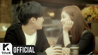 [MV] Moon Myung Jin(문명진) _ Excuse Me