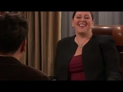 How I Met Your Mother – Matchmaker Clip2