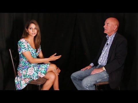 Spiritual Healer, Mystic & Award Winning Author - Edwin Harkness Spina - FULL Interview