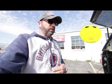 Garage Sales Persistence