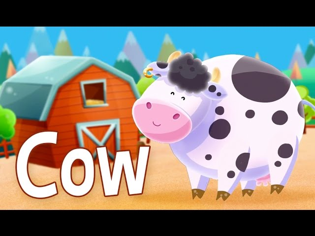 Learning about Animals - Educational Videos in English | Little Smart Planet