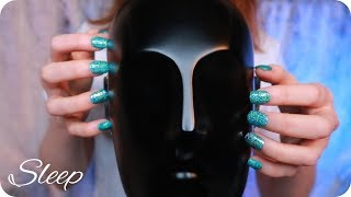 ASMR Binaural Head Scratching 1 Hour (No Talking) for Sleep and Relaxation 😴