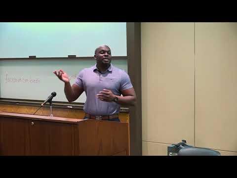 Rochester-Monroe Anti-Poverty Initiative (RMAPI) Panel: Dr. Leonard Brock, Director