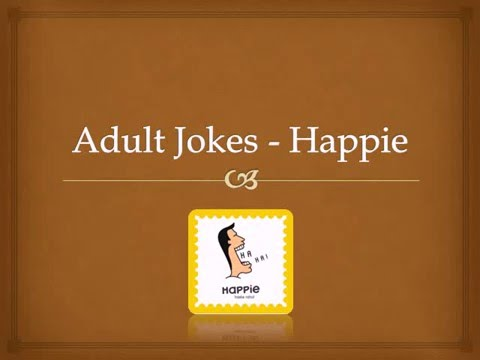 Adult Jokes  - Dirty One Liner Jokes