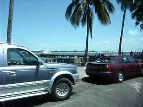 Costa do Sol - Maputo - Capital de Mozambique - Africa