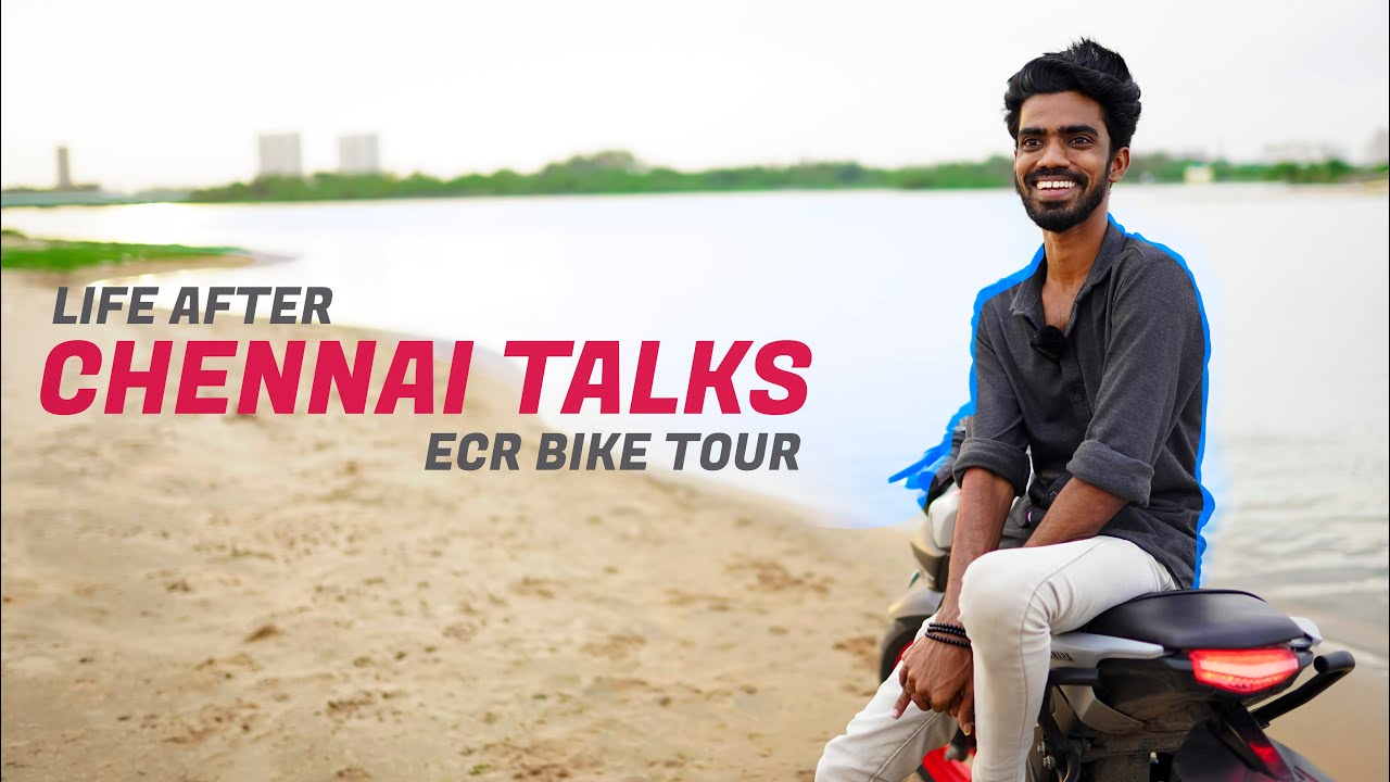 """Download Chennai Talks Issue"""" - What Happened?!? 