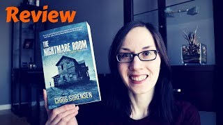 The Nightmare Room | Horror Book Review | Chris Sorensen