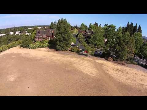 Palo Alto hill...