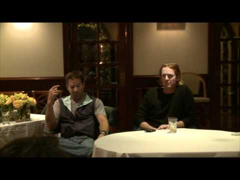 United States Polo Association Young Riders Lecture Series 2012 Pt 1