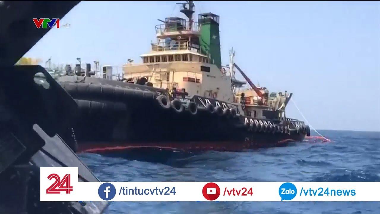 Tương lai giá dầu thế giới về đâu?   VTV24
