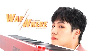 วอแว (WarWhere) - War Wanarat MV Teaser