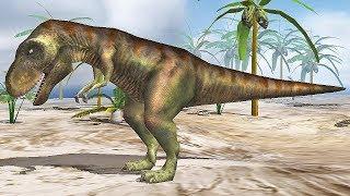 Jurassic Adventures 3D | Eftsei Gaming