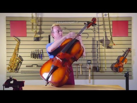 Intro to Your Instrument - Cello