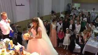 Свадебный ролик Олега и Анжелики