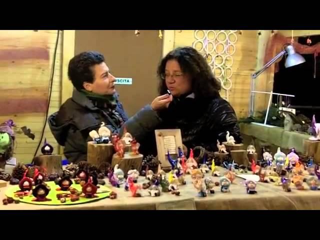 ViaggiVacanze Video interviste - Castione 2012