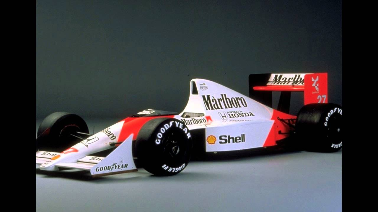 Marlboro Wallpaper Hd The Sound Of A V12 Formula 1 Hd Youtube