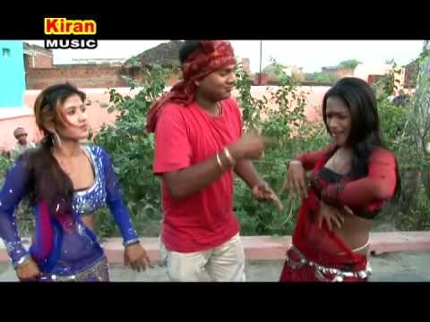 Superhit Folk Song 2014 - Jaldi Chalu Kari AC By Pushpa Rana
