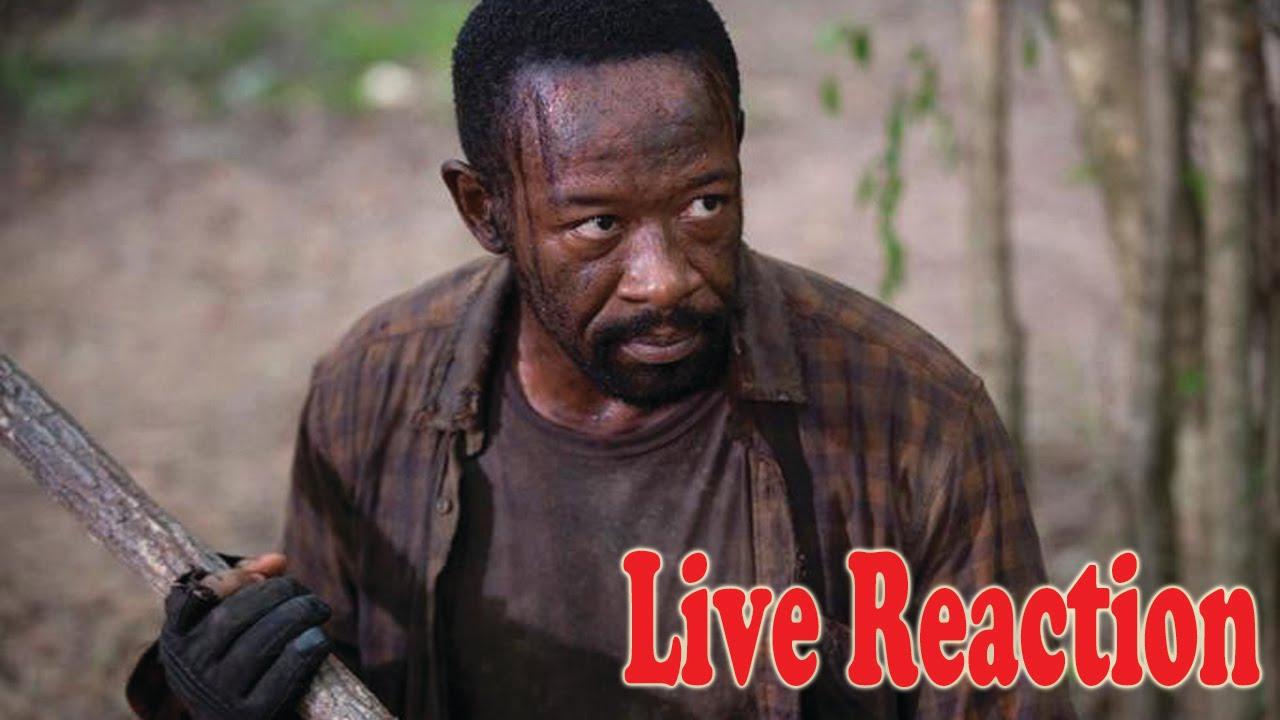 The Walking Dead Season 6 Episode 4