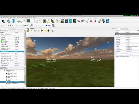 Carlson Precision 3D Hydro 2020 Preview 5