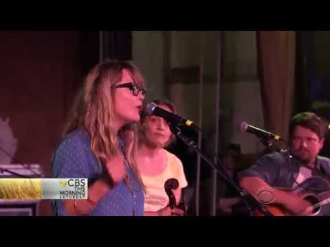 Watkins Family Hour - Brokedown Palace (The Grateful Dead´s Cover) LIVE