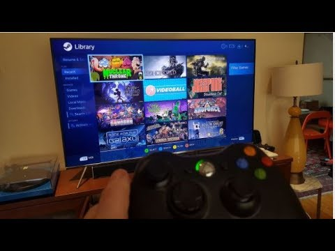 descargar steam link beta