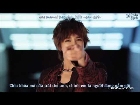 Video SS501   Love Like This Phụ đề tiếng Việt + Hàn Quốc  CHUTIDOL    Clip SS501   Love Like This Phụ đề tiếng Việt + Hàn Quốc  CHUTIDOL    Video Zing