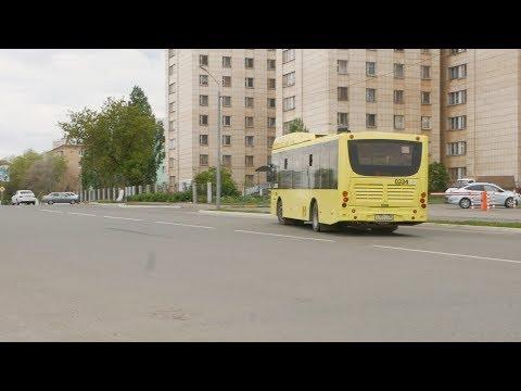 UTV. В оренбургской транспортной компании рассказали, почему ломаются новые автобусы
