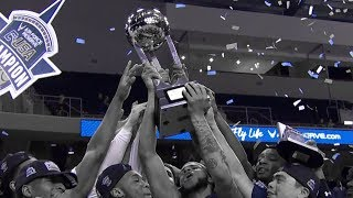 Made to be Legends | ODU March Madness 2019