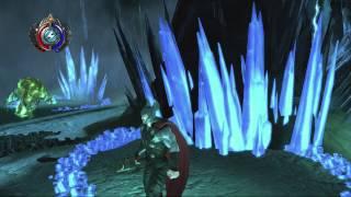 Thor: God of Thunder Walkthrough Part 3 (XBOX 360)
