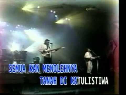NUSANTARA III - Koes Plus