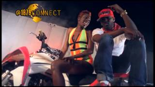 Konshens & J Capri   Pull Up To Mi Bumper   Official Video   June 2013 @1876connect   YouTube