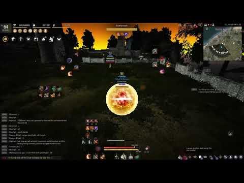 BDO: Musa Vs Wizard 600+ Gear Score