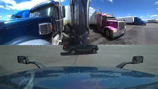 May 11, 2020/218 Trucking Loaded in MT. Crawford Virginia
