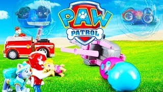 "Paw Patrol Mission Paw Episode 4 - ""Skye in Trouble"" With Ryder, Marshall, Chase and Rubble"