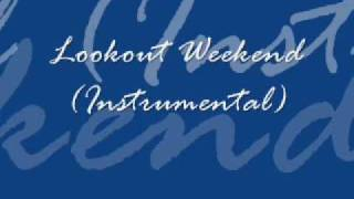 Lookout Weekend Instrumental