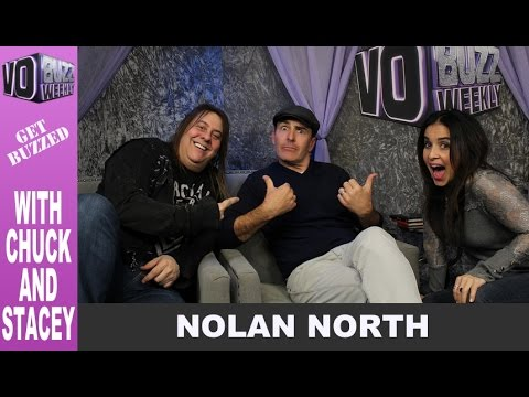 Video Games , Prince of Persia, Destiny, Call of Duty Interview VoiceOver Actor Nolan North EP227