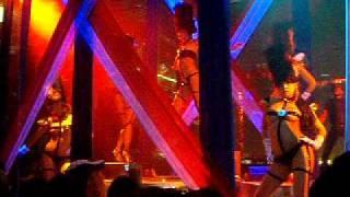 Hot Dancers at Night Club